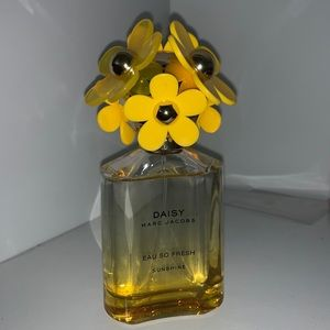 Marc Jacobs Daisy 2.5 oz Sunshine